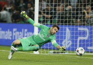 FOOTBALL : PSG vs Barcelone - Ligue des Champions - 15/04/2015