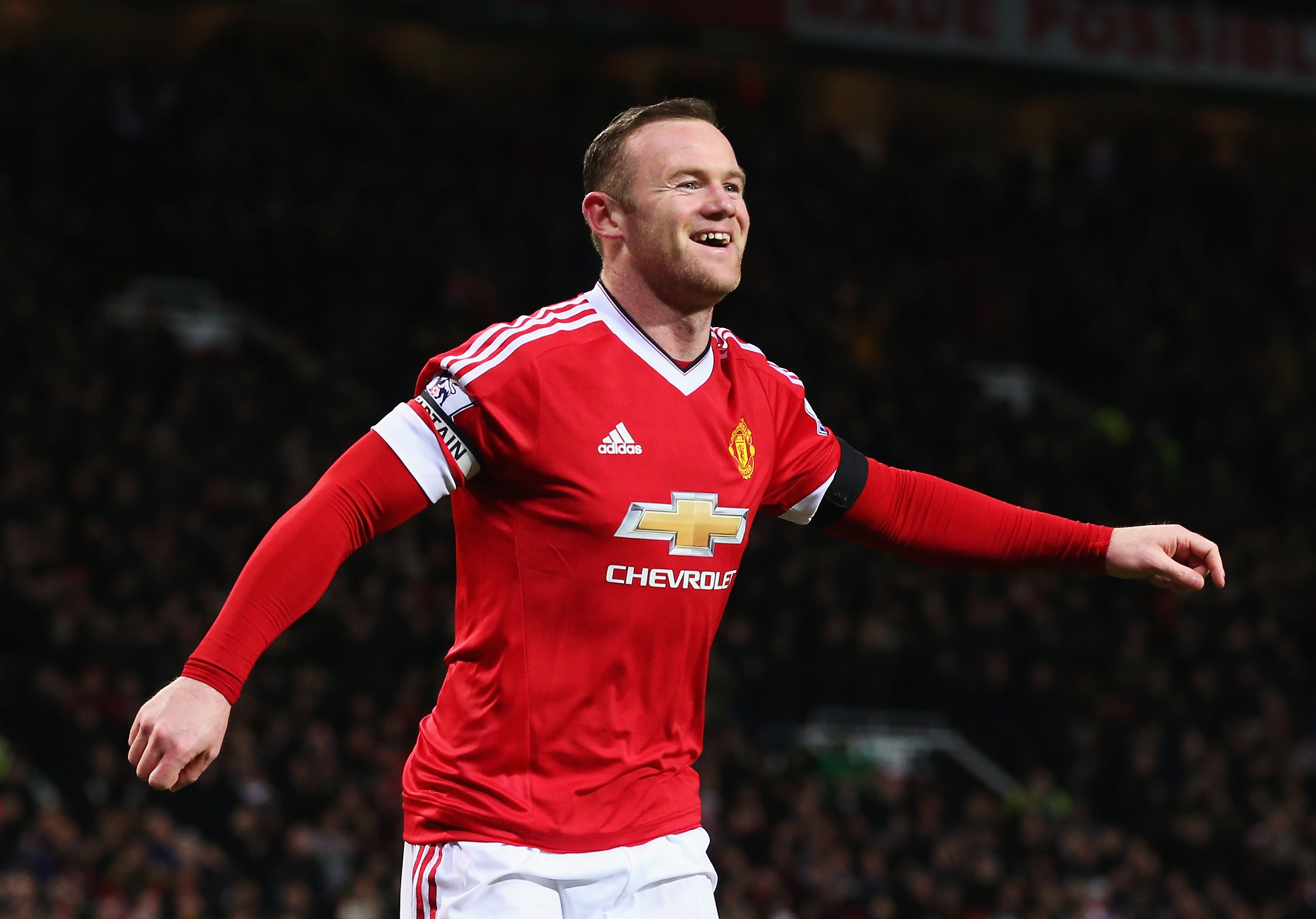 Manchester United : Un nouveau club entre en piste pour Rooney !