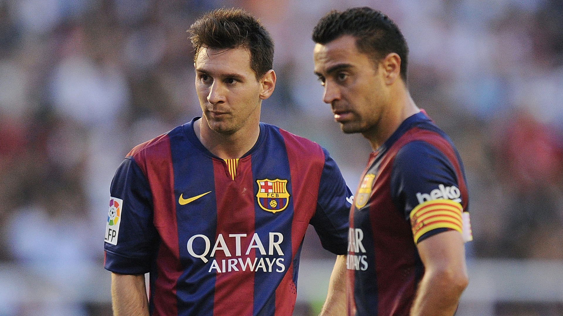 Xavi pense que Messi est inégalable