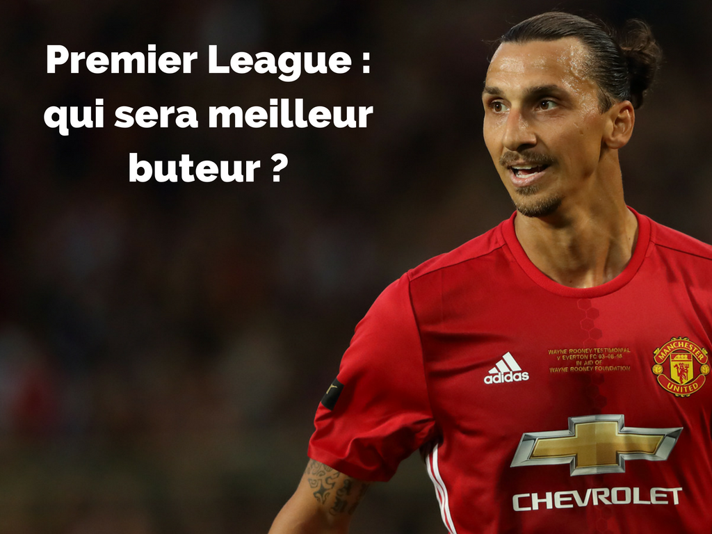 Buteurs Premier League