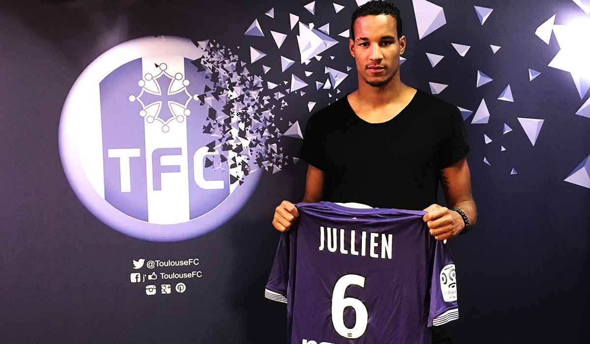 Christopher Jullien Toulouse