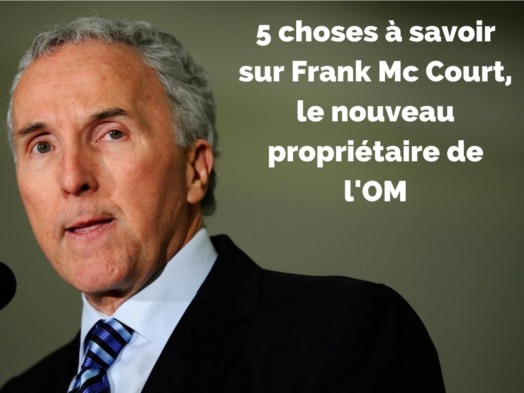 Frank Mc Court