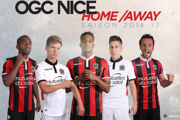 OGC-Nice-maillot-domicile-exterieur-2016-2017