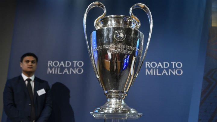 Ligue des Champions : Le tirage au sort complet de la phase de poules