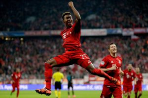 Real Madrid : un cadre du Bayern Munich dans le viseur