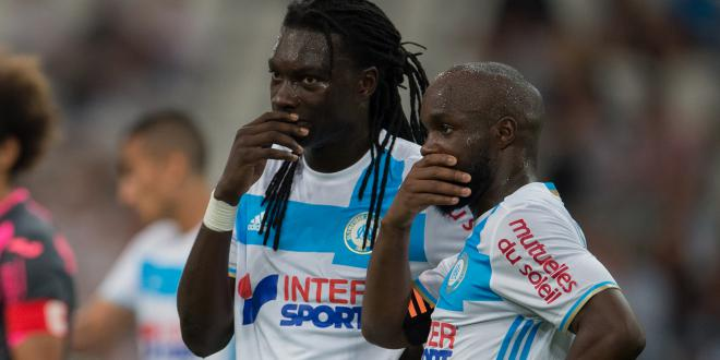 Bafé Gomis Lassana Diarra
