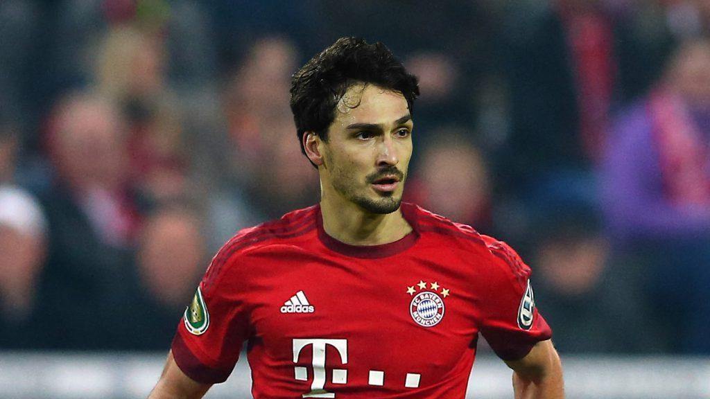 Hummels ne quittera pas le Bayern !