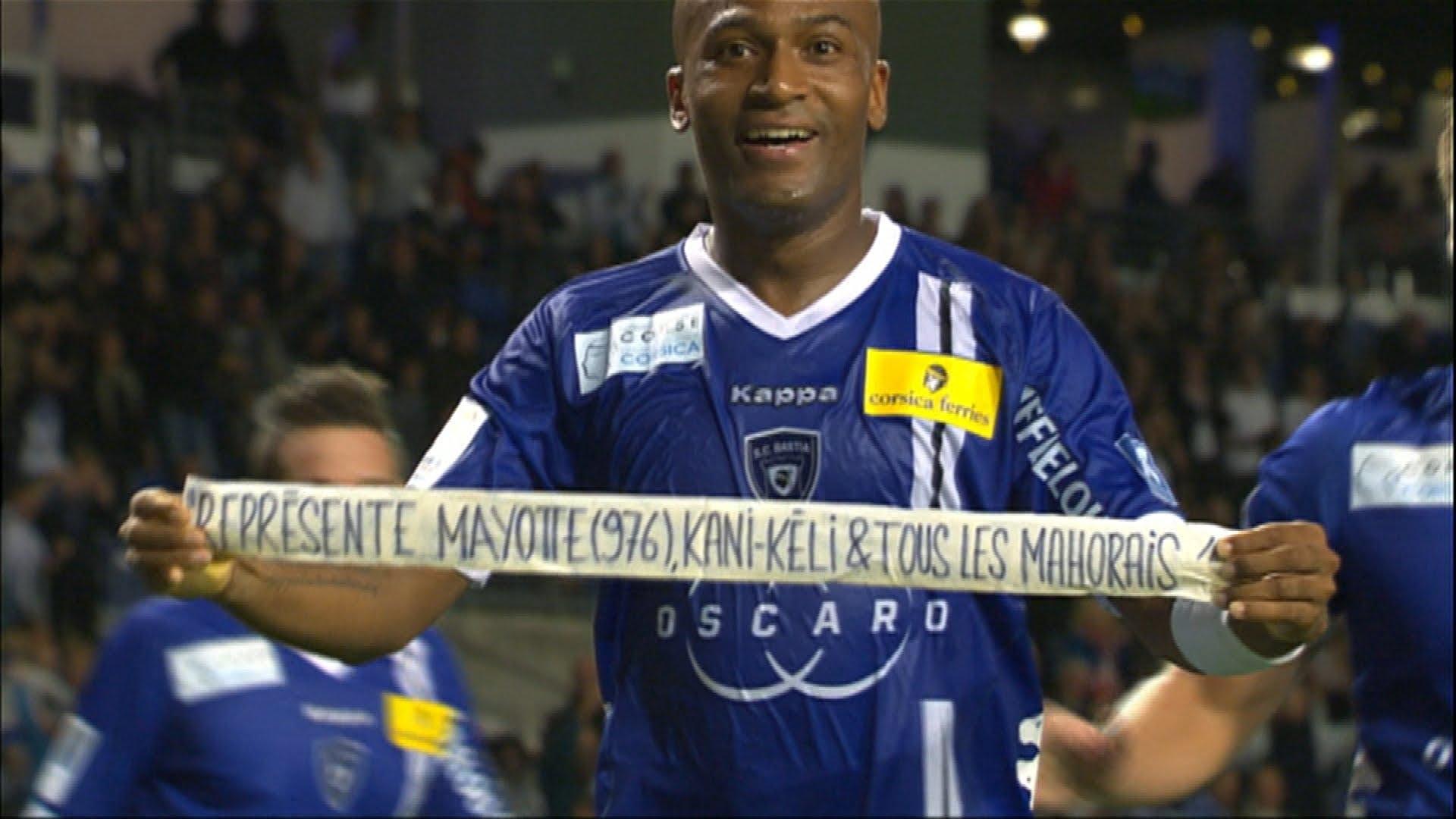 Maoulida prêt à aider Bastia ?