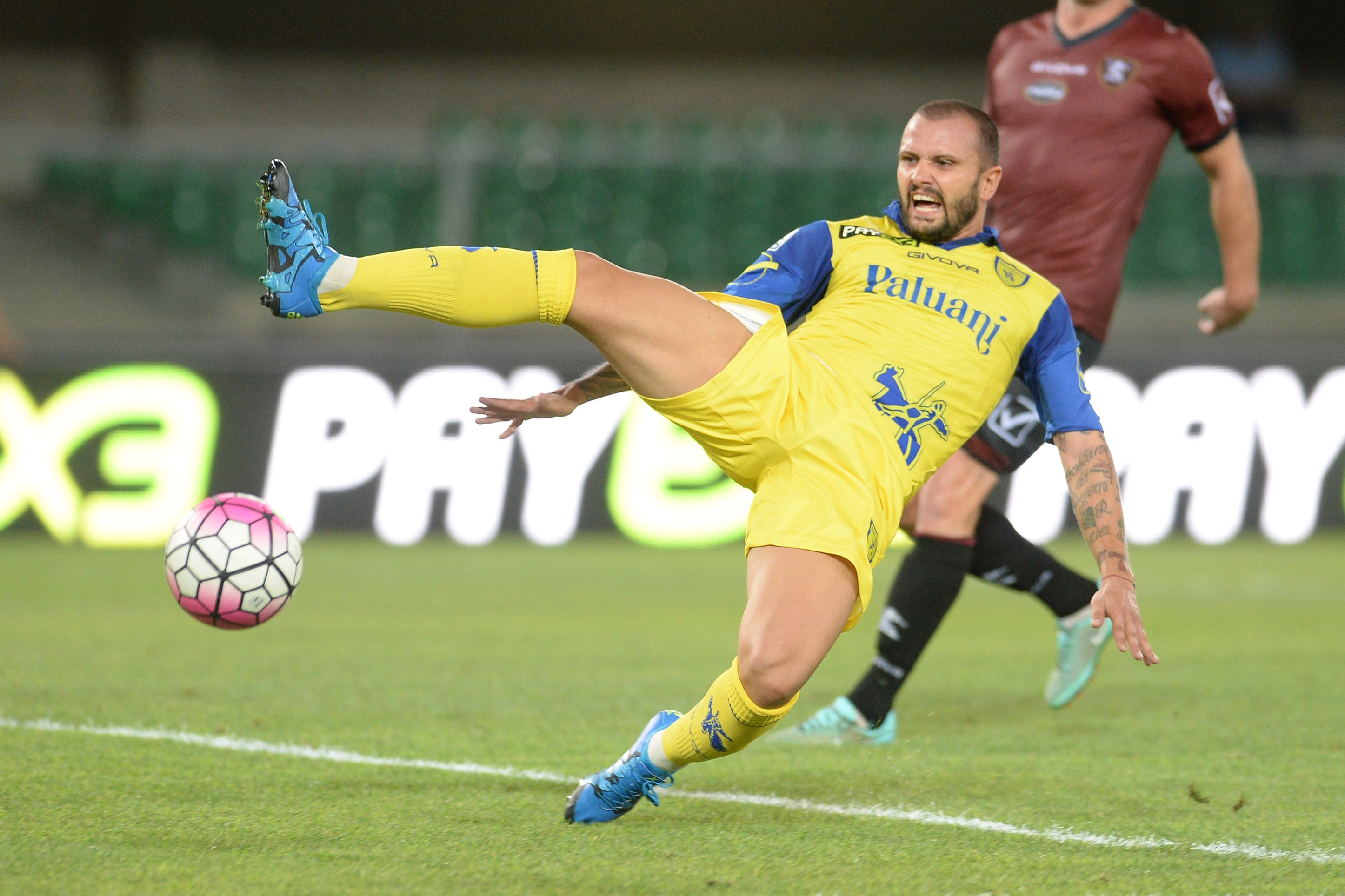 AC Chievo Verona v US Salernitana - TIM Cup