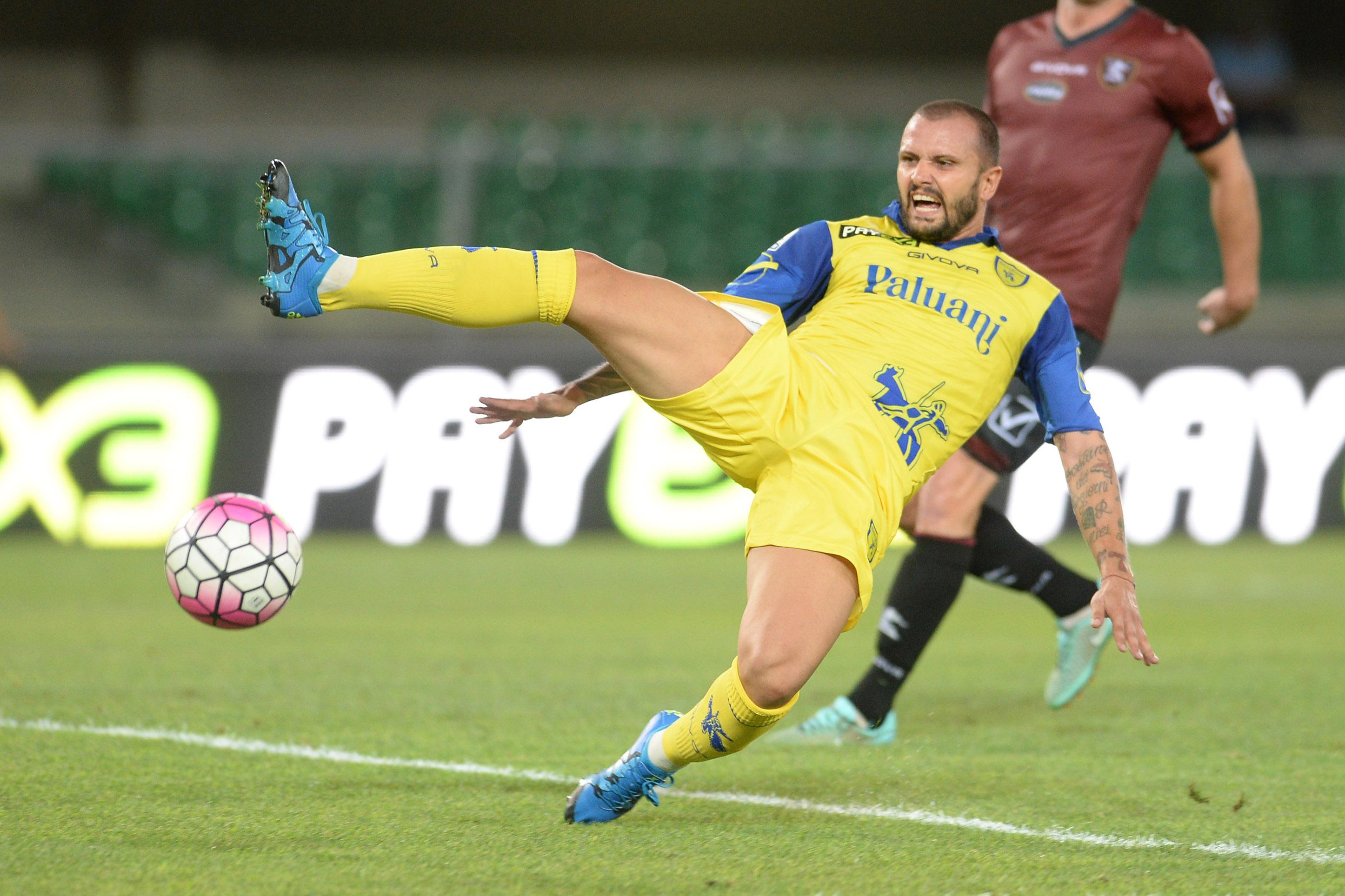 AC Chievo Verona v US Salernitana - TIM Cup