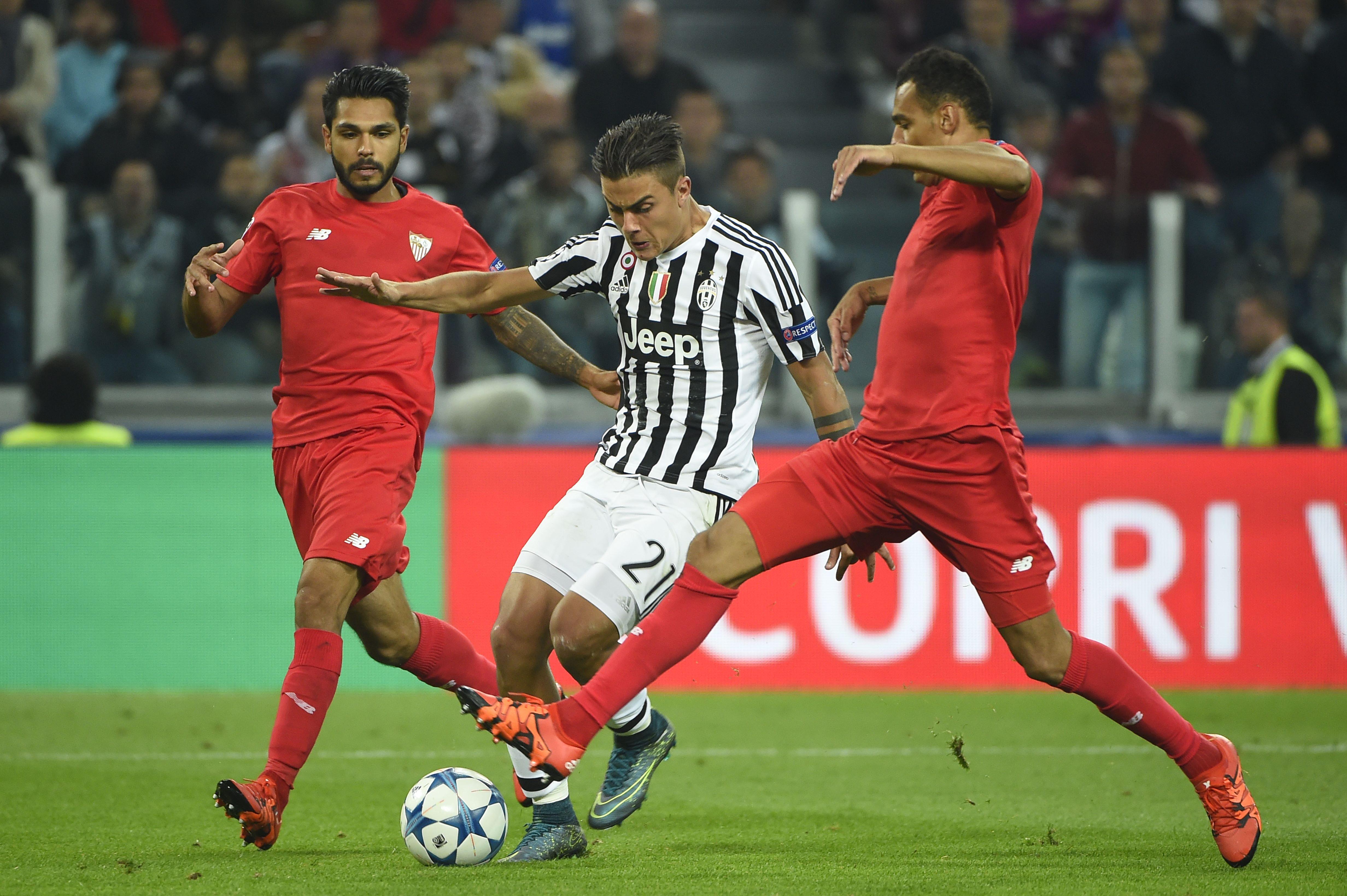 Juventus Seville