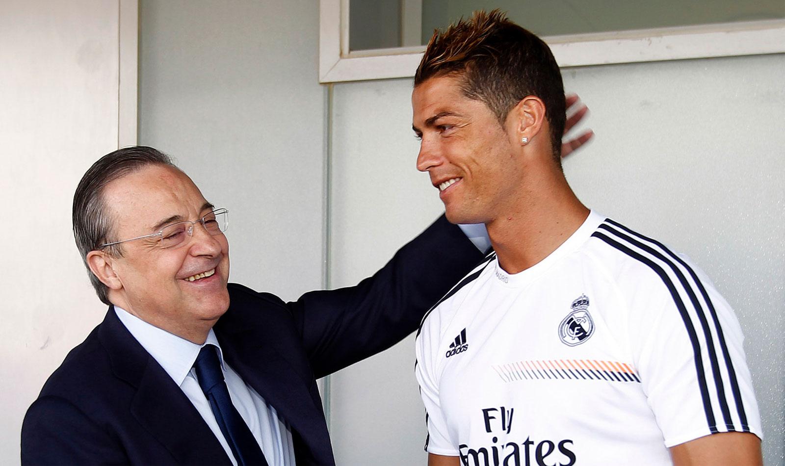 Real Madrid : Cristiano Ronaldo bientôt de retour ?