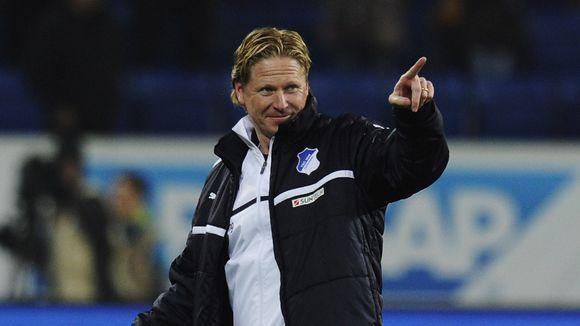 Officiel : Cologne a un nouveau coach