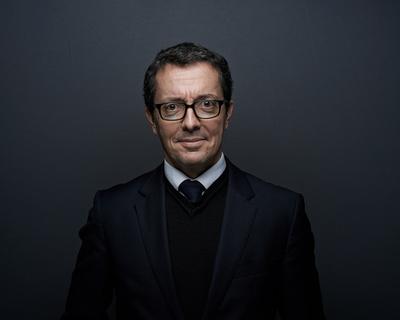 Jacques-Henri Eyraud