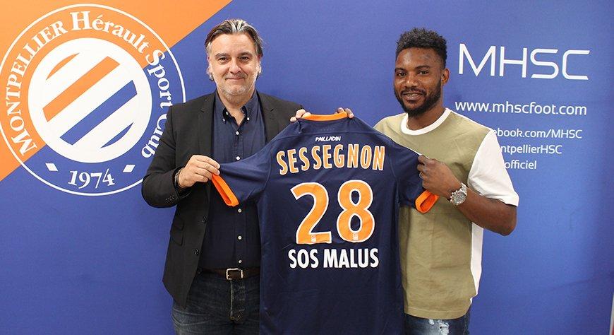 sessegnon
