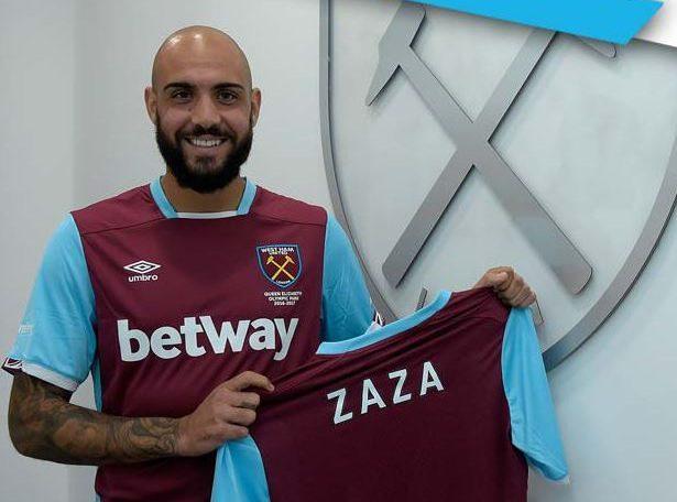 Zaza signe demain au FC Valence !