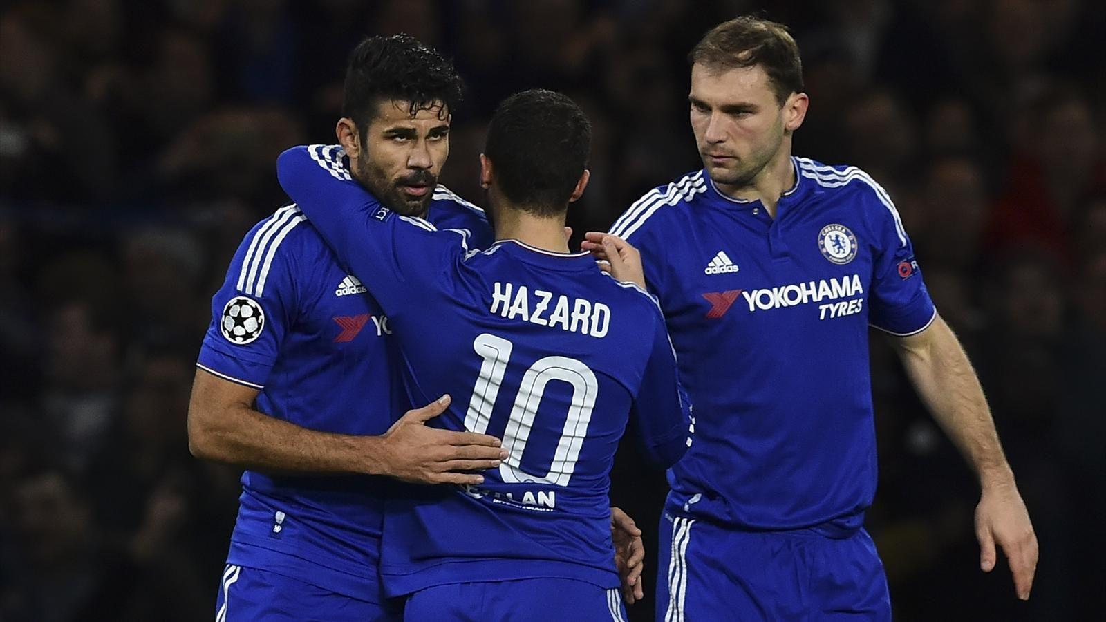 Hazard Costa