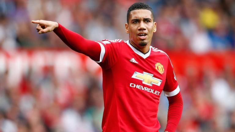 Officiel : Manchester United prolonge Smalling