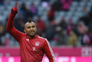 Arsenal défie l'Inter Milan pour un cadre du Bayern Munich !