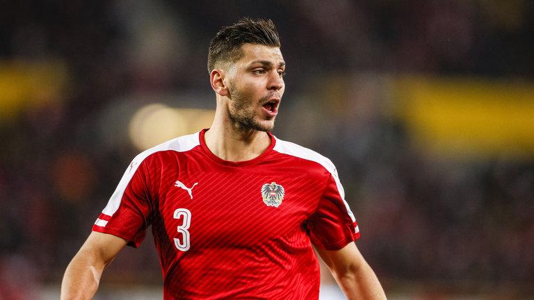 Maillot Domicile Bayer 11 LeverkusenAleksandar Dragovic