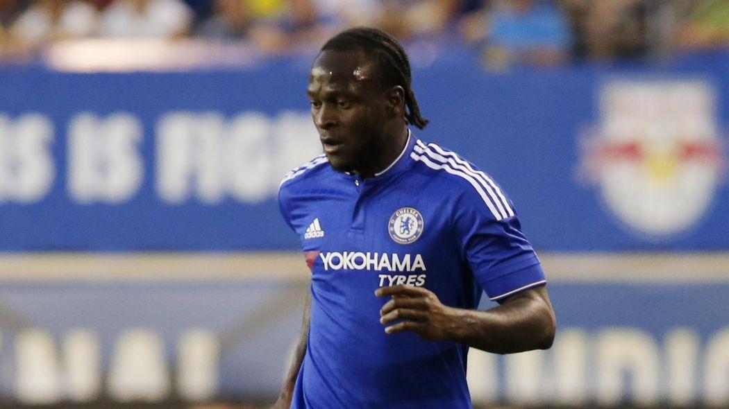 Chelsea : Deux clubs prêts à relancer Moses