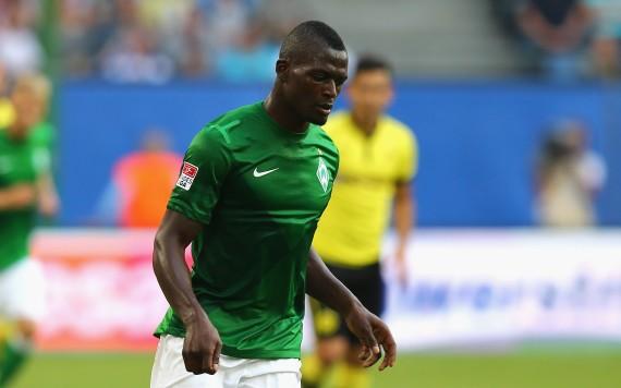 Werder : Diagne vers la sortie