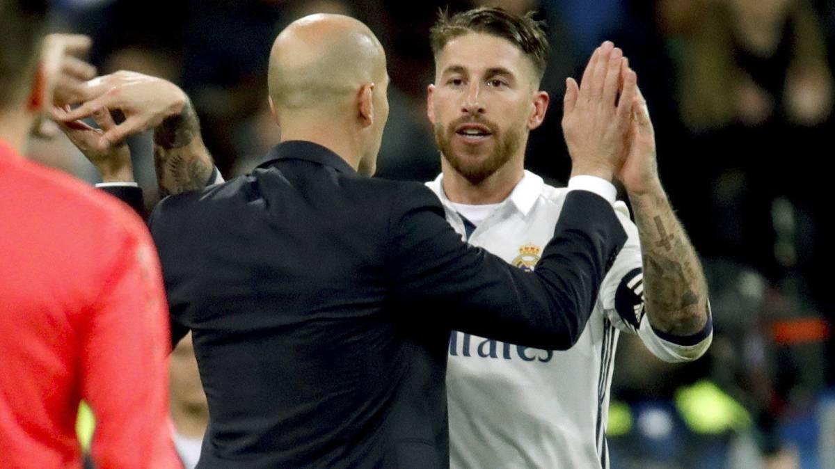 Zindédine Zidane