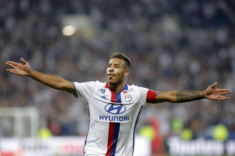 Image result for Corentin Tolisso 2017