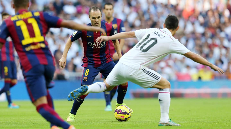 Barça Real