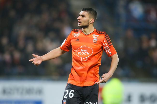 Officiel : Rose quitte Lorient