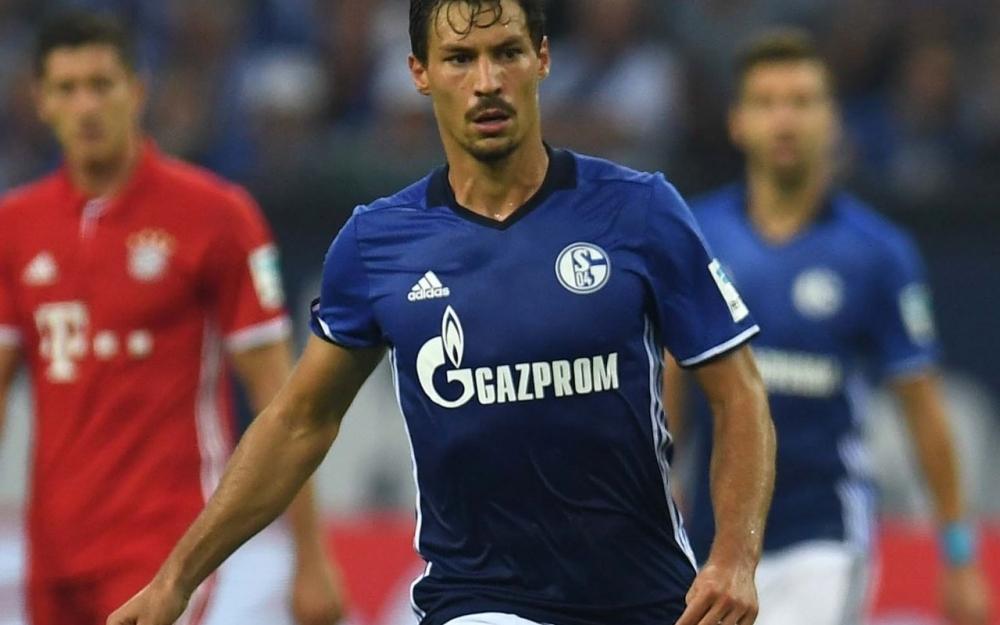 Schalke 04 : Stambouli observé par un cador espagnol