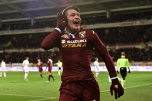 Manchester United : un buteur italien dans le viseur