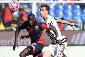 La Juventus négocie avec Mandzukic