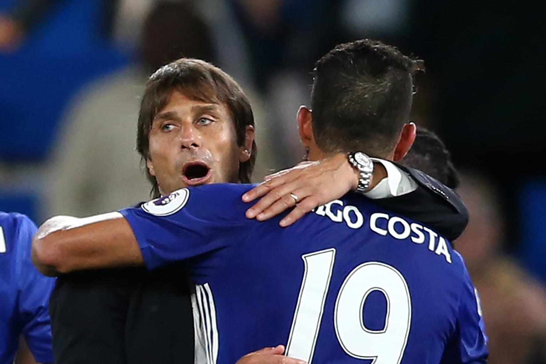 Conte Costa