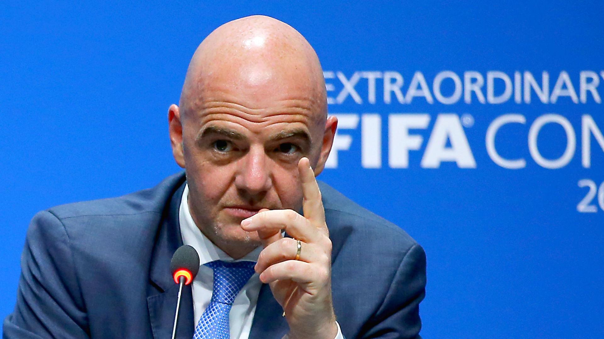 Les avantages de la Coupe du Monde à 48