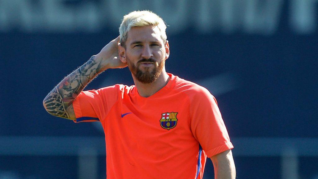 FC Barcelone : l'évolution de Messi au fil des ans