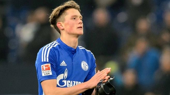 Schalke prête encore son espoir Reese (Officiel)