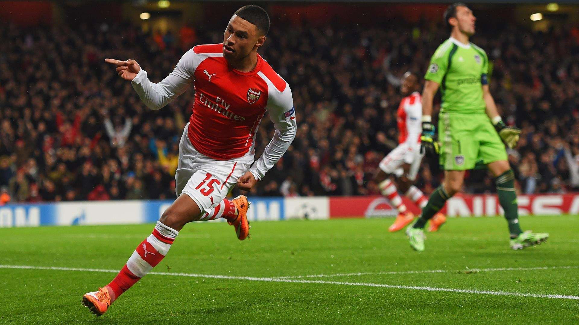 Arsenal : Oxlade-Chamberlain refuse l'offre des Gunners !