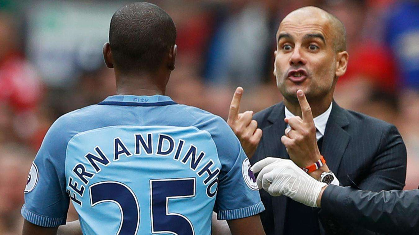 Manchester City : Une prolongation de contrat pour un cadre ?