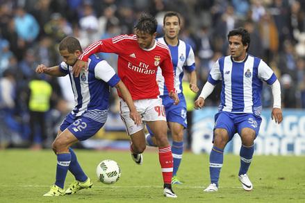 Officiel : Le FC Porto laisse partir Rodrigo à Chaves