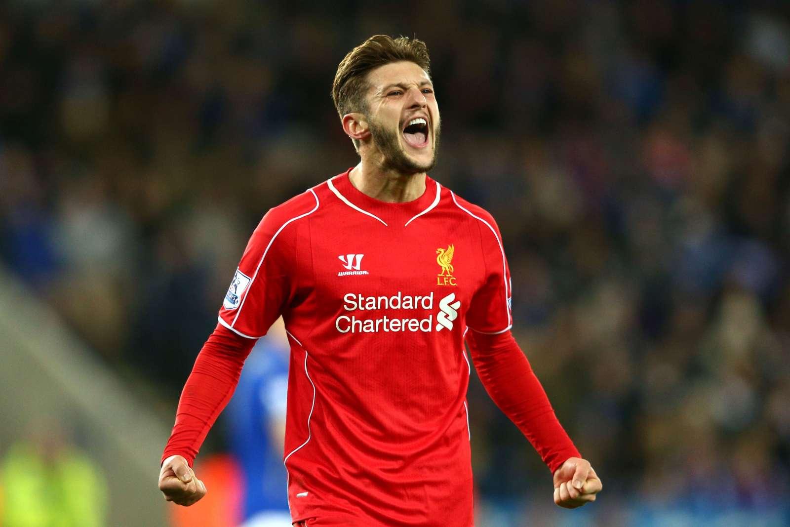 Liverpool : Lallana vers la Turquie ?