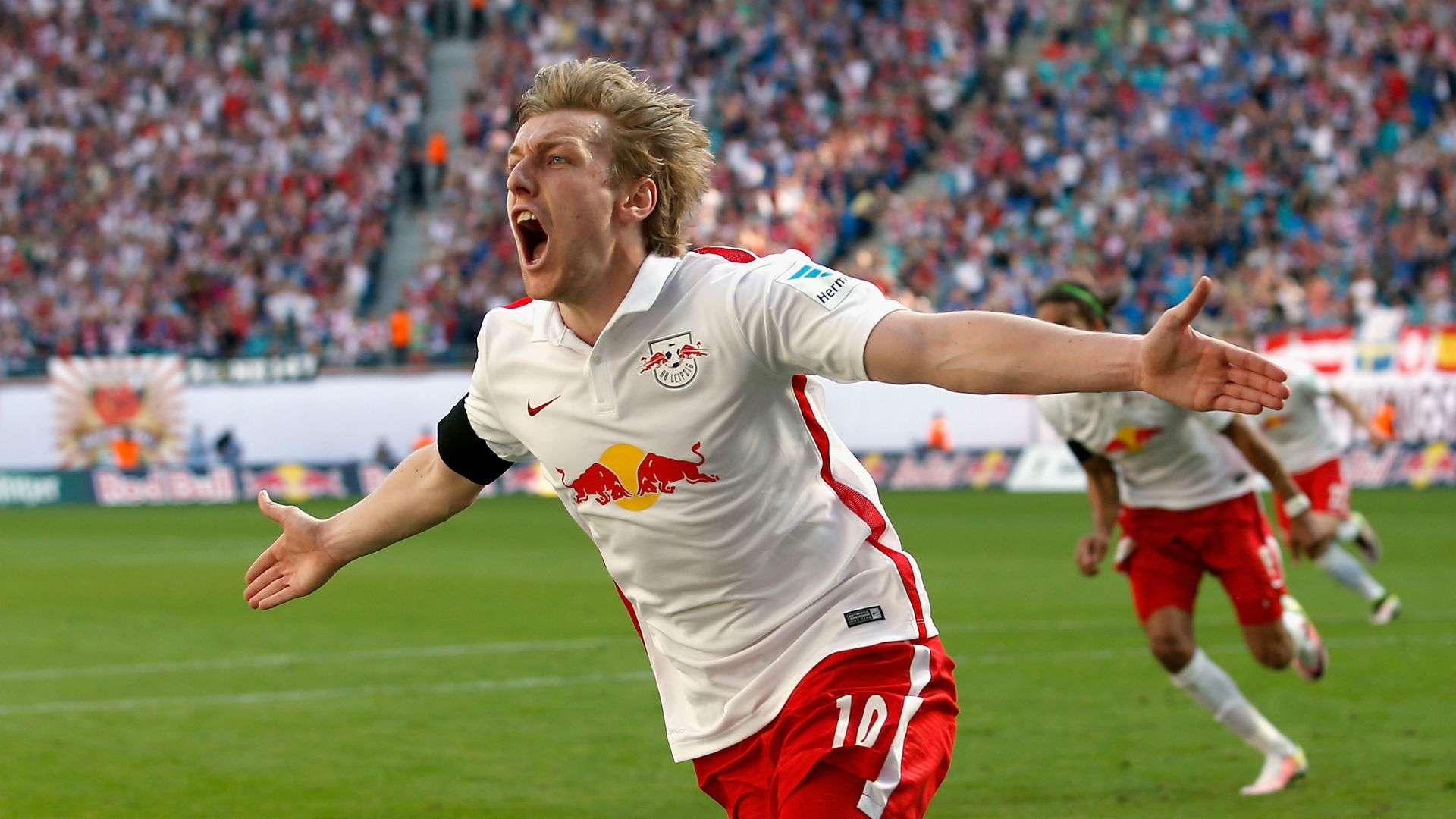 Arsenal cible deux joueurs en Allemagne !