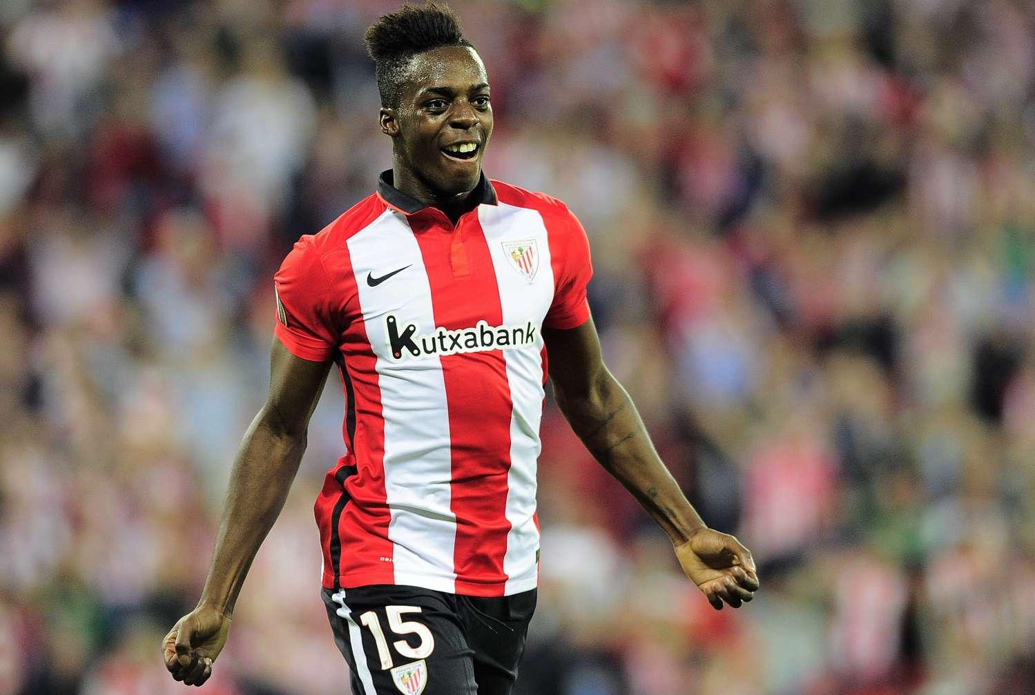 L'Athletic Bilbao et Inaki Williams pour toujours ?