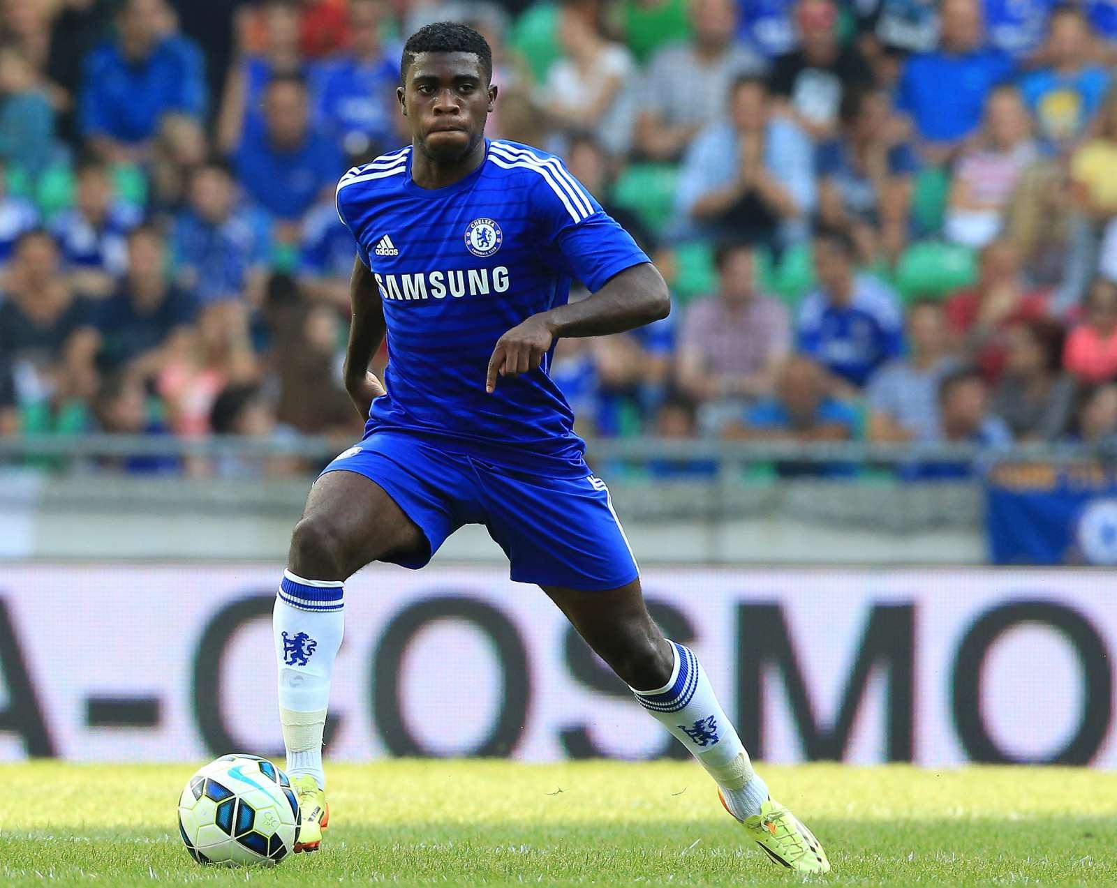 Officiel : Chelsea prête encore Boga