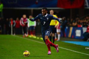 lacazette france