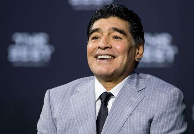 Coupe du monde : Maradona présente ses excuses à la FIFA !