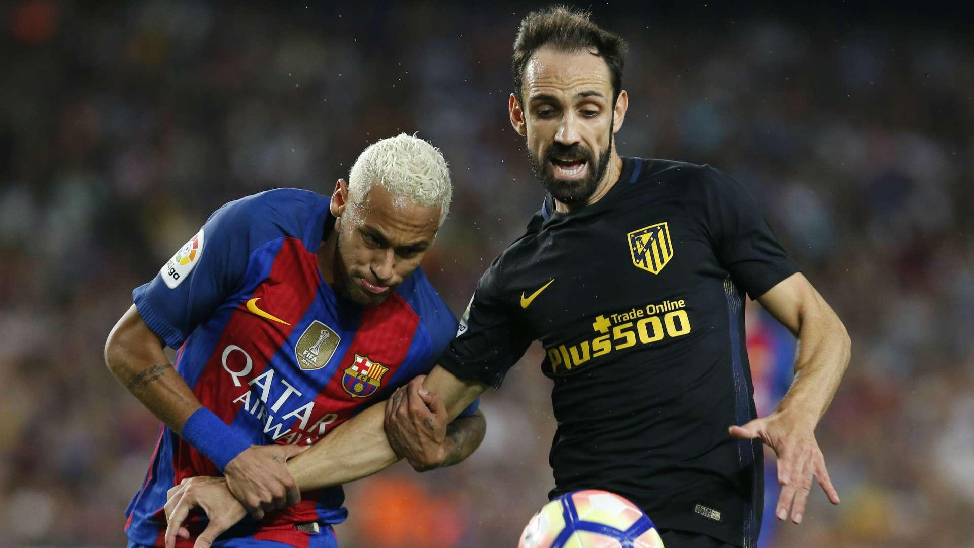 Atletico Madrid : Un cadre sur le départ ?
