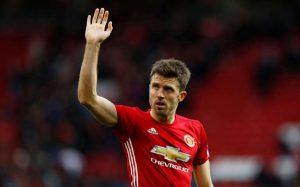 Manchester United : Un joueur annonce son départ à la retraite