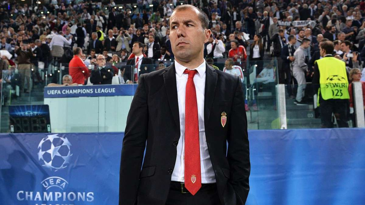 Monaco cible un prometteur attaquant