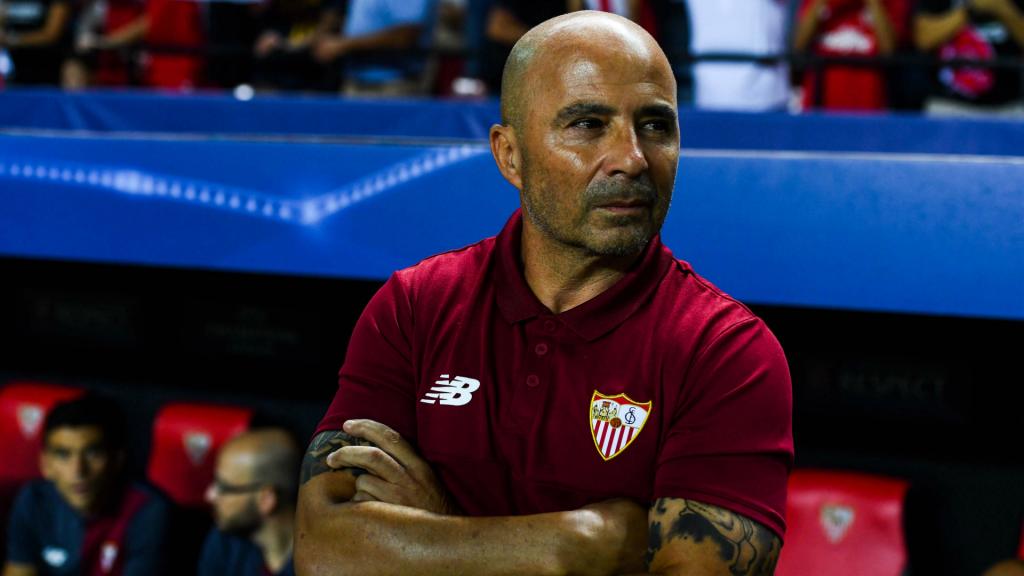 Officiel : Sampaoli est le nouvel entraîneur de l'Atletico Mineiro